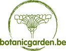 logo National Botanical Garden